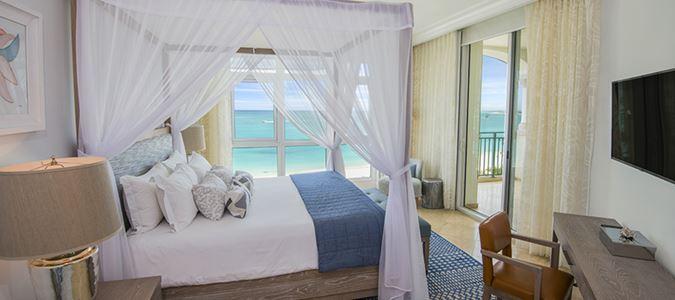 Oceanfront Grand Salon