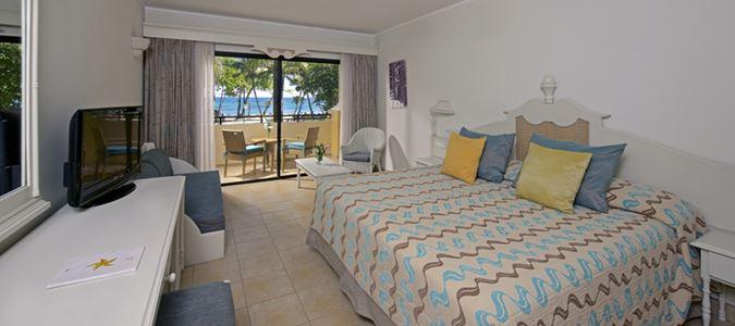 Double Oceanfront Guestroom