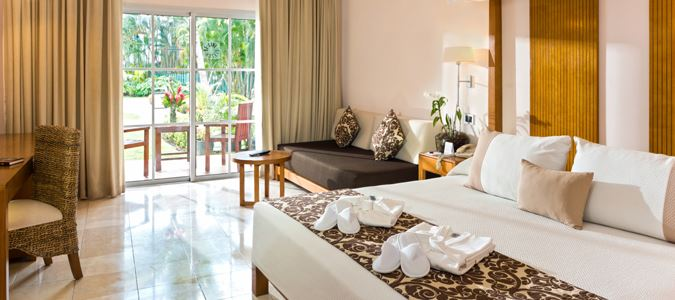 Superior Deluxe Guestroom