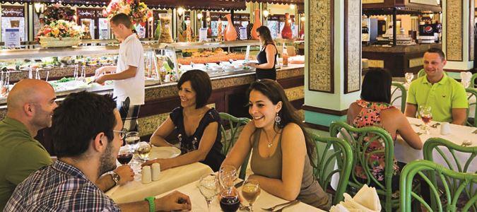 La Roca Restaurant