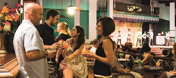 Perez Prado Lounge Bar