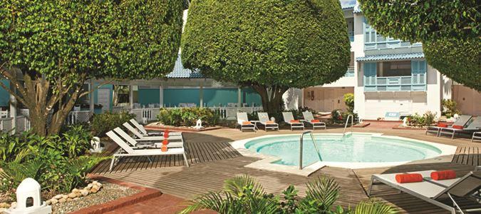 Sun Club Family Pool