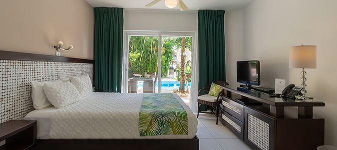 Standard Oceanside Guestroom