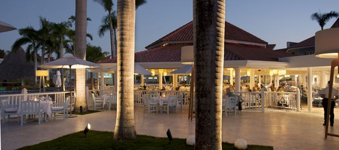 Las Almejas Restaurant