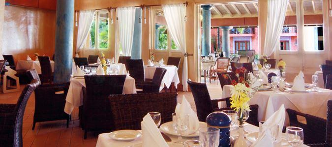 Sapore D' Mare Restaurant