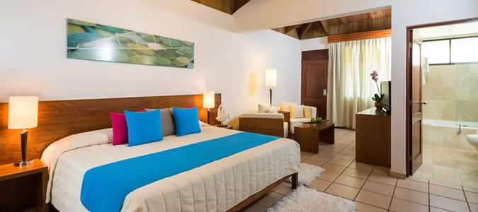 Platinum Guestroom