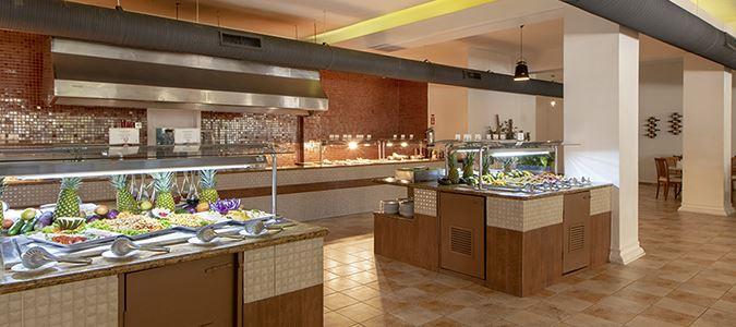 V Kitchen Restaurant