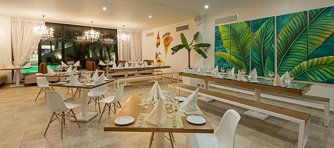 Puebla 222 Restaurant