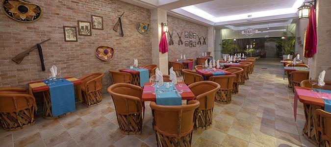 Blend Restaurant