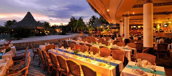 Te Tiare Restaurant
