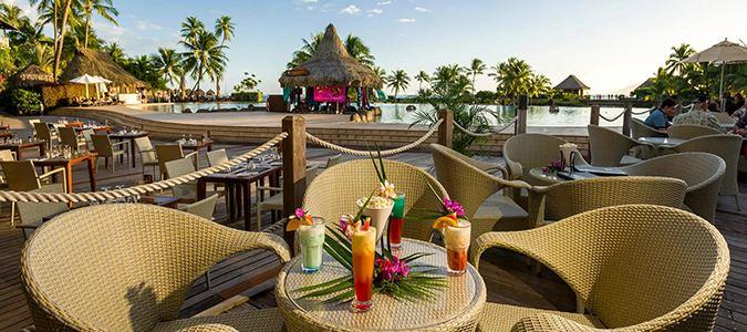 Le Lotus Restaurant