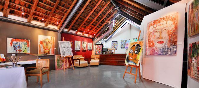L'Atelier Art Space