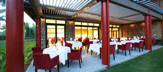 The Vaitohi Restaurant