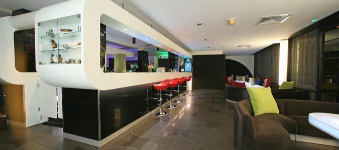 The Punavai Lounge Bar