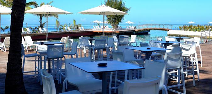 The Taapuna Pool Bar