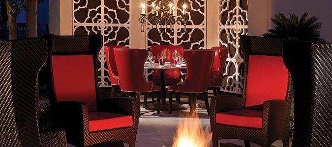 Circa 59 Restaurant
