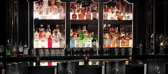 Sidebar Lounge