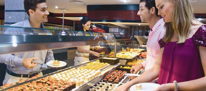 Balboa Restaurant