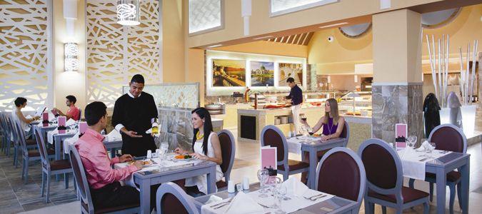 Il Palazzo Restaurant
