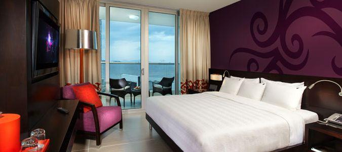 Deluxe Guestroom with Balcony