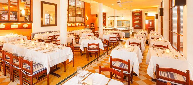 El Canal Restaurant