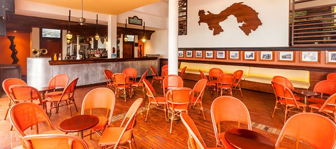 La Murga Bar