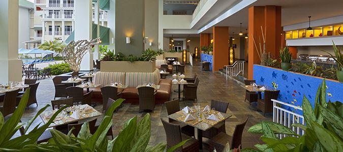 Taboga Restaurant