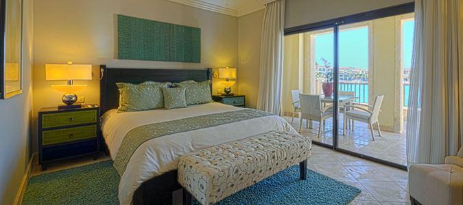 Diamond Three Bedroom Suite