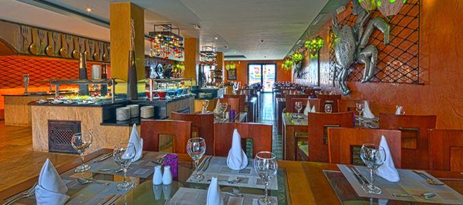 Mariner's Restaurant