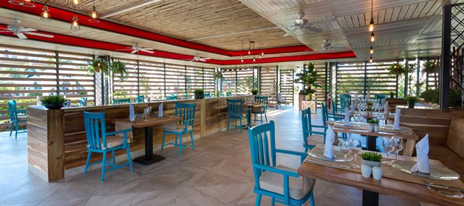 Nikei Restaurant