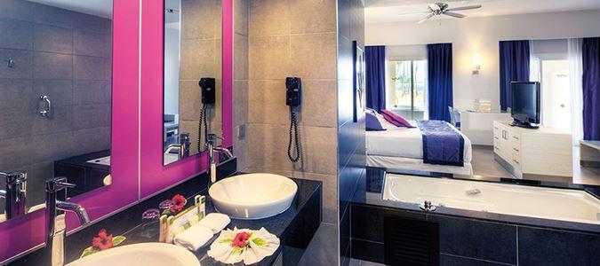 Suite Jacuzzi Villas