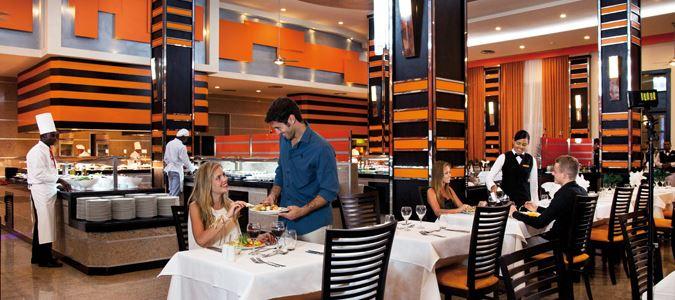 Montecristo Restaurant