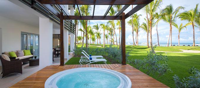 Luxury Condo Private Patio