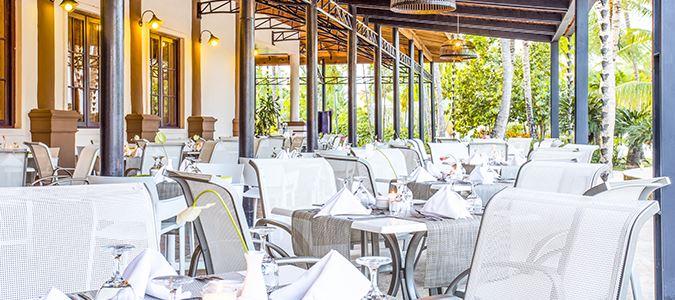 Windows Buffet Restaurant