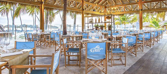 Lobster House Restaurant