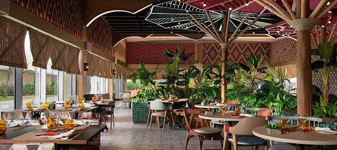 Picante Restaurant