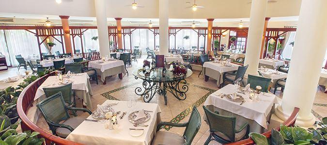 Orquidea Restaurant