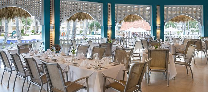 Marenostrum Beach Restaurant