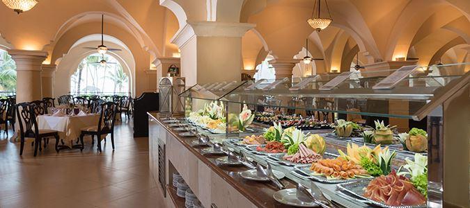 El Alcazar Buffet Restaurant