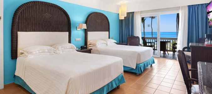 Premium Level Superior Oceanfront Guestroom