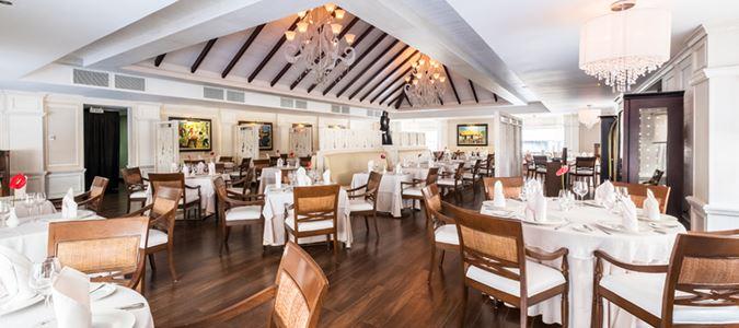 Chez Gourmet Restaurant