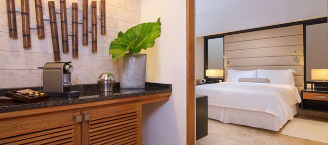 Elite Deluxe Guestroom