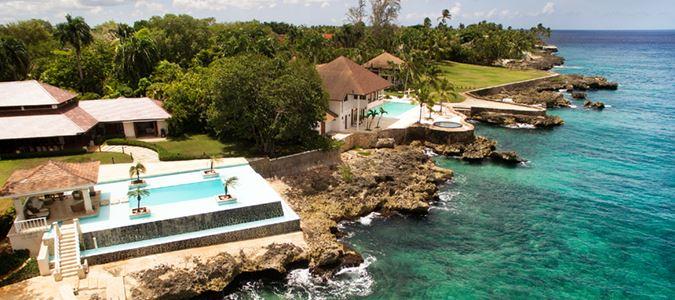 Oceanfront Villas