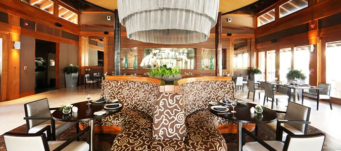 La Caña Restaurant