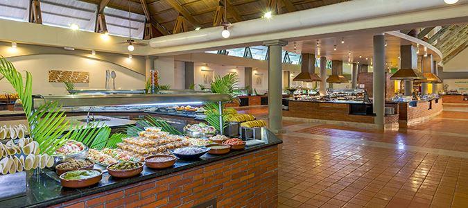 Gran Caribe Buffet Restaurant
