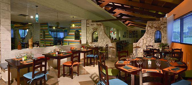 Cocotero Beach Bar