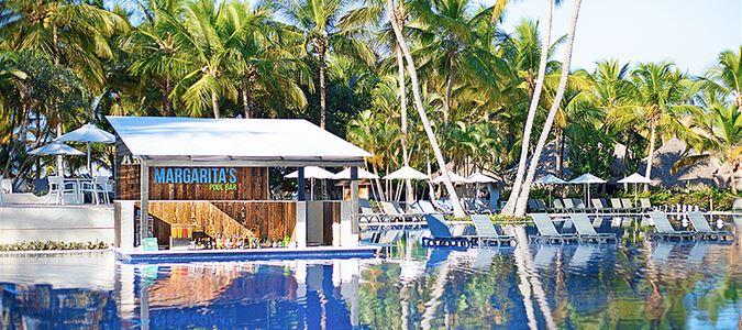 Margarita's Pool Bar