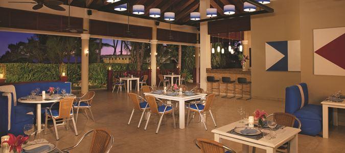 Seaside Grill