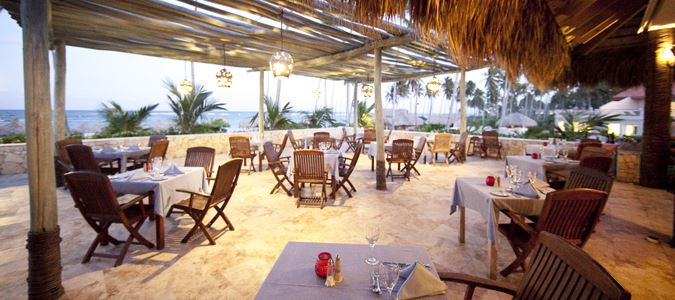Sea and See Restaurant