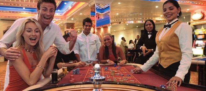 Majestic Resorts Casino